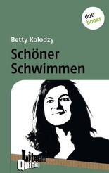 Schöner Schwimmen - Literatur-Quickie