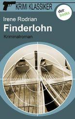 Krimi-Klassiker - Band 4: Finderlohn
