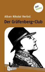 Der Gräfenberg-Club - Literatur-Quickies
