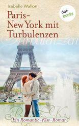 Paris-New York mit Turbulenzen