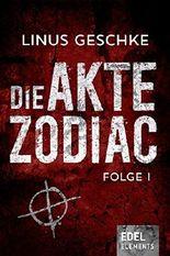 Die Akte Zodiac 1