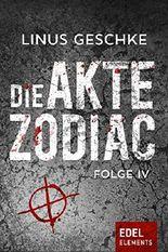 Die Akte Zodiac 4