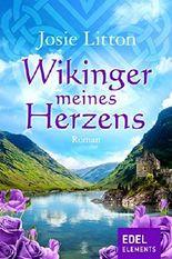 Wikinger meines Herzens (Wikinger-Trilogie 1)