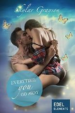 Everytime you go away (Lovesong-Reihe)