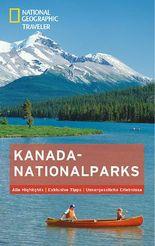 National Geographic Traveler Kanada-Nationalparks
