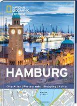 National Geographic Explorer Hamburg