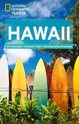 National Geographic Traveler Hawaii
