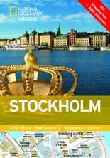 National Geographic Explorer Stockholm