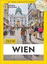 Streifzüge Wien