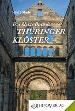 Klöster in Thüringen