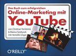 Das Buch zum Online-Marketing mit YouTube
