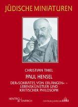 Paul Hensel