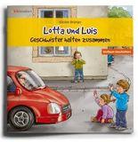 Lotta und Luis – Geschwister halten zusammen
