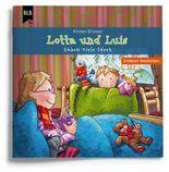 Lotta und Luis haben viele Ideen