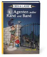 Agenten außer Rand und Band