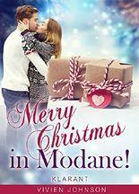 Merry christmas in Modane! Weihnachtsroman