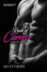 Rush of Curves. Between 2 Lovers