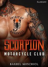 Scorpion Motorcycle Club 1 - Spirit of Darkness