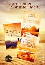 Träume einer Sommernacht: eBundle (German Edition)