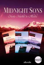 Midnight Sons - Heiße Nächte in Alaska: eBundle