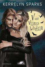 V wie VampWoman (Love at Stake)