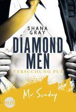 Diamond Men - Versuchung pur! Mr. Sunday