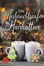 Das Weihnachtscafé in Manhattan