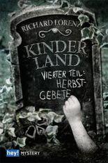 Kinderland: Vierter Teil: Herbstgebete