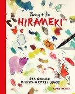 Hirameki Der geniale Klecks- und Kritzelspaß