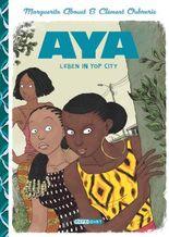 Aya: Leben in Yop City