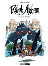 Ralph Azham 5 – Das Land der blauen Dämonen