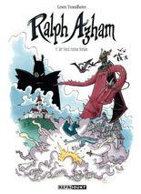 Ralph Azham 6 – Der Feind meines Feindes