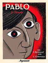 Pablo 4 – Picasso