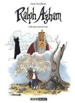 Ralph Azham 7 – Alles hat einmal ein Ende
