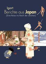Berichte aus Japan 1