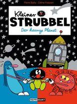 Kleiner Strubbel - Der haarige Planet