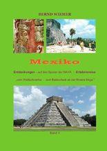 Entdeckungs-und Erlebnisreisen / Mexiko