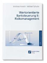 Wertorientierte Banksteuerung II