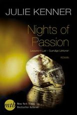Nights of Passion: Lessons in Lust - Sündige Lektionen (MIRA Erotik)