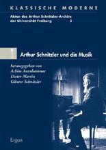 Arthur Schnitzler und die Musik