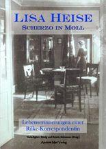 Lisa Heise - Scherzo in Moll