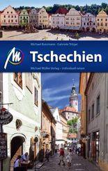 Tschechien Reiseführer Michael Müller Verlag