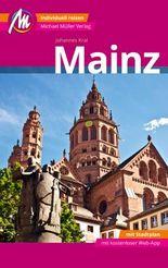 Mainz MM-City Reiseführer Michael Müller Verlag