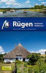 Rügen - Stralsund - Hiddensee Reiseführer Michael Müller Verlag