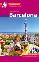 Barcelona MM-City Reiseführer Michael Müller Verlag