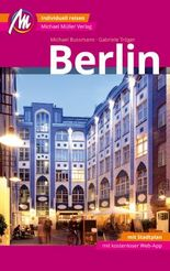 Berlin MM-City Reiseführer Michael Müller Verlag