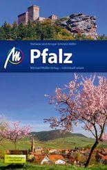 Pfalz Reiseführer Michael Müller Verlag