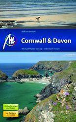 Cornwall & Devon