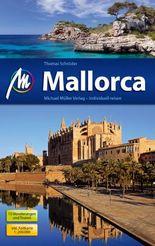 Mallorca Reiseführer Michael Müller Verlag