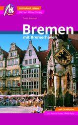 Bremen MM-City Reiseführer Michael Müller Verlag